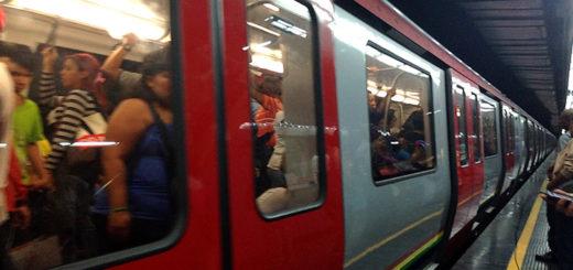 Metro de caracas 1