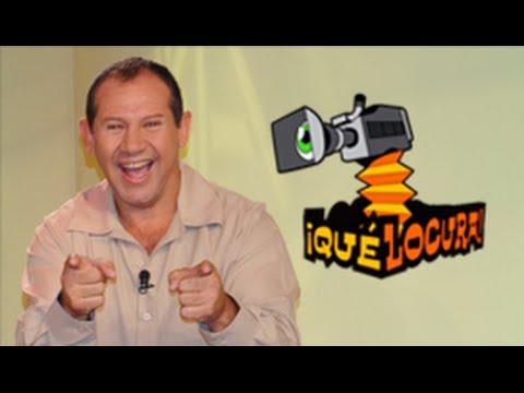 comediante Ernesto Cortéz