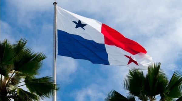 panama/bandera