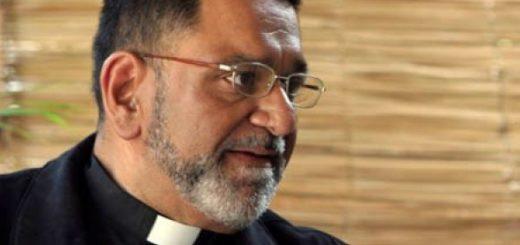 El Padre José Palmar