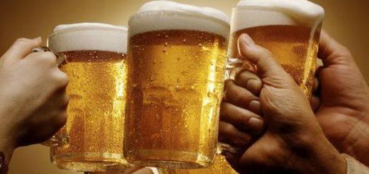 cerveza/imagen referencial