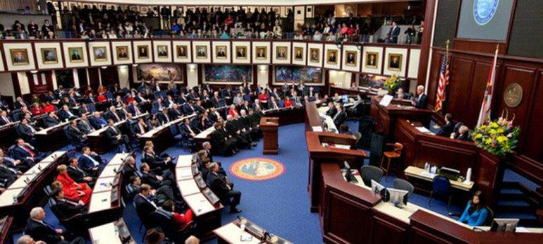 Senado de Florida