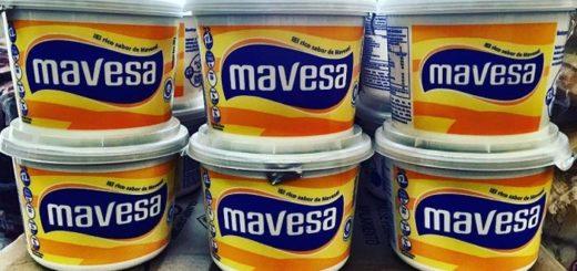 mavesa-mantequilla