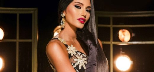 miss venezuela 2017-STHEFANY-GUTIERREZ-