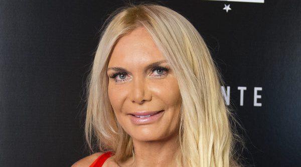 actriz Yola Berrocal