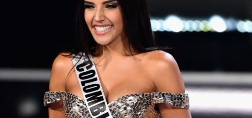 Miss Colombia 2017