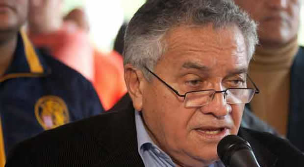 Fernando Soto Rojas
