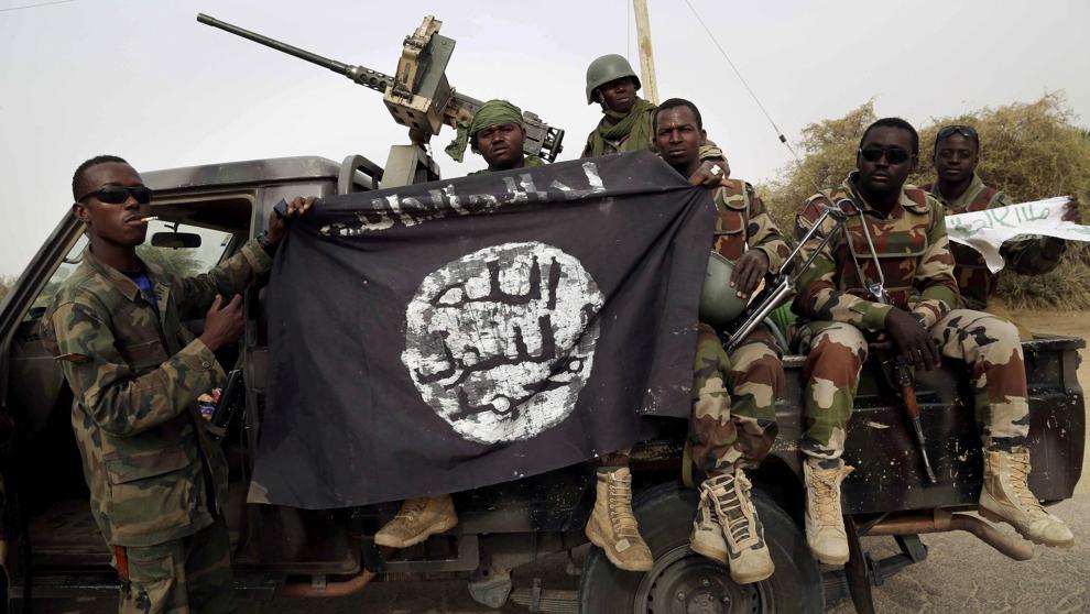 ataque de Boko Haram en Nigeria