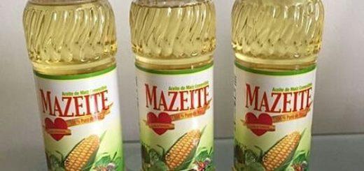Mazeite