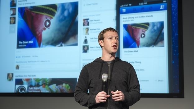 jefe de facebook