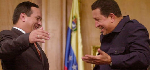 Diosdado y Chavez