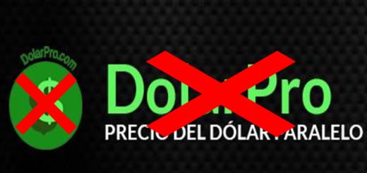 dolar pro