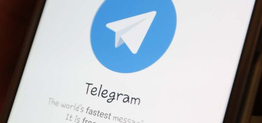 INTERNET-RUSIA-TELEGRAM