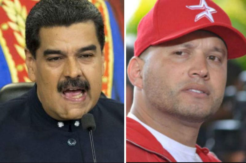 Maduro-y-El-Potro