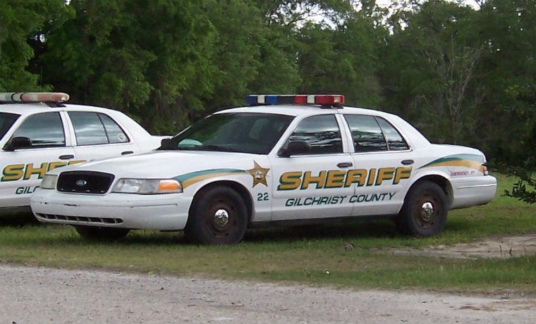 Policia-Florida