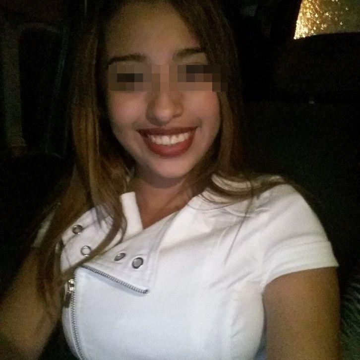 Jessica Gabriela Hernández García.
