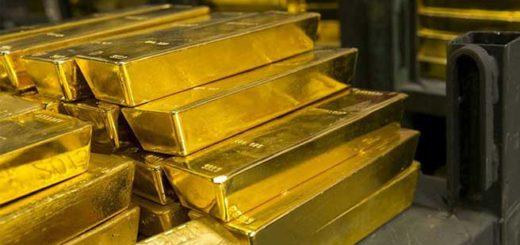 oro venezuela