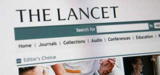 Revista The Lancet