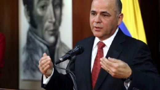 Manuel quevedo