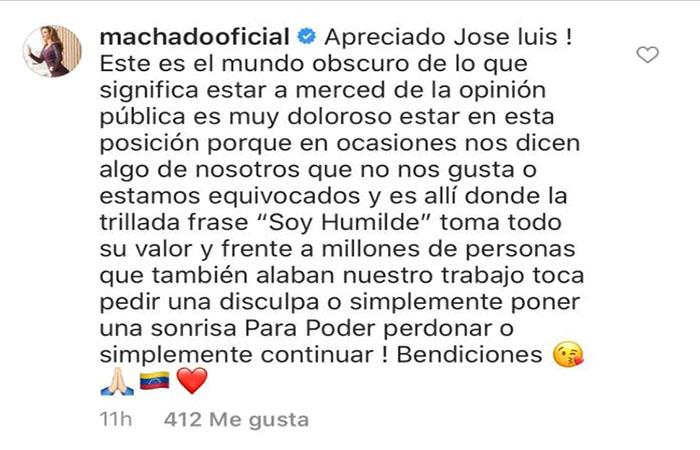 """Alicia Machado entra en la disputa de """"El Puma"""" con sus hijas y esto dijo (foto) 2"""